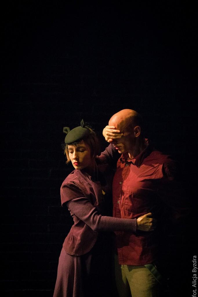 sopocki teatr tanca fot. Alicja Byzdra